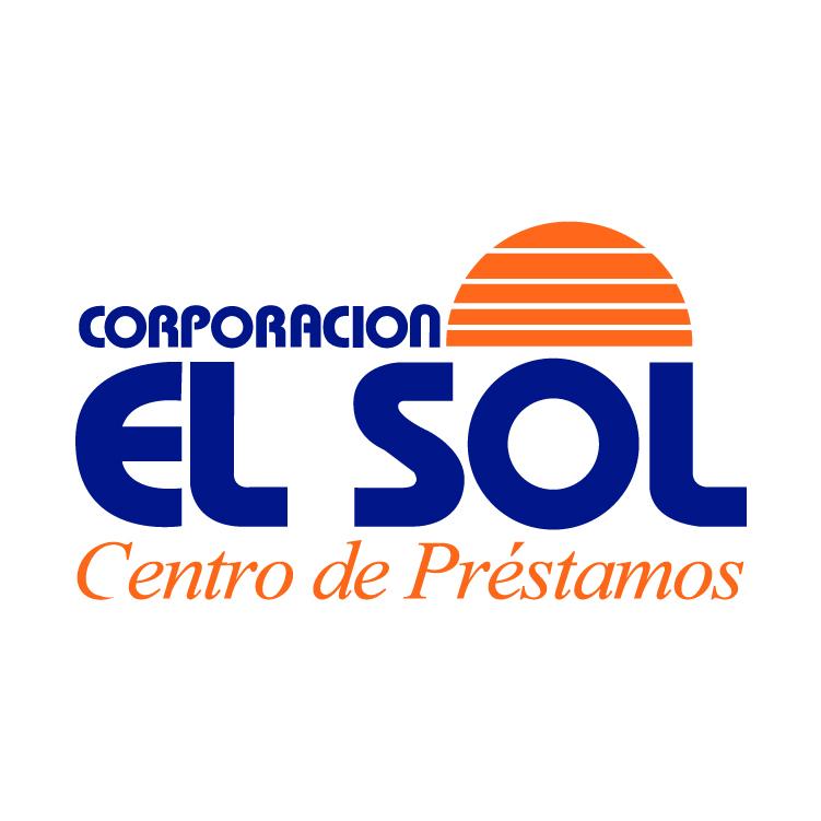 Corporación El Sol Logo